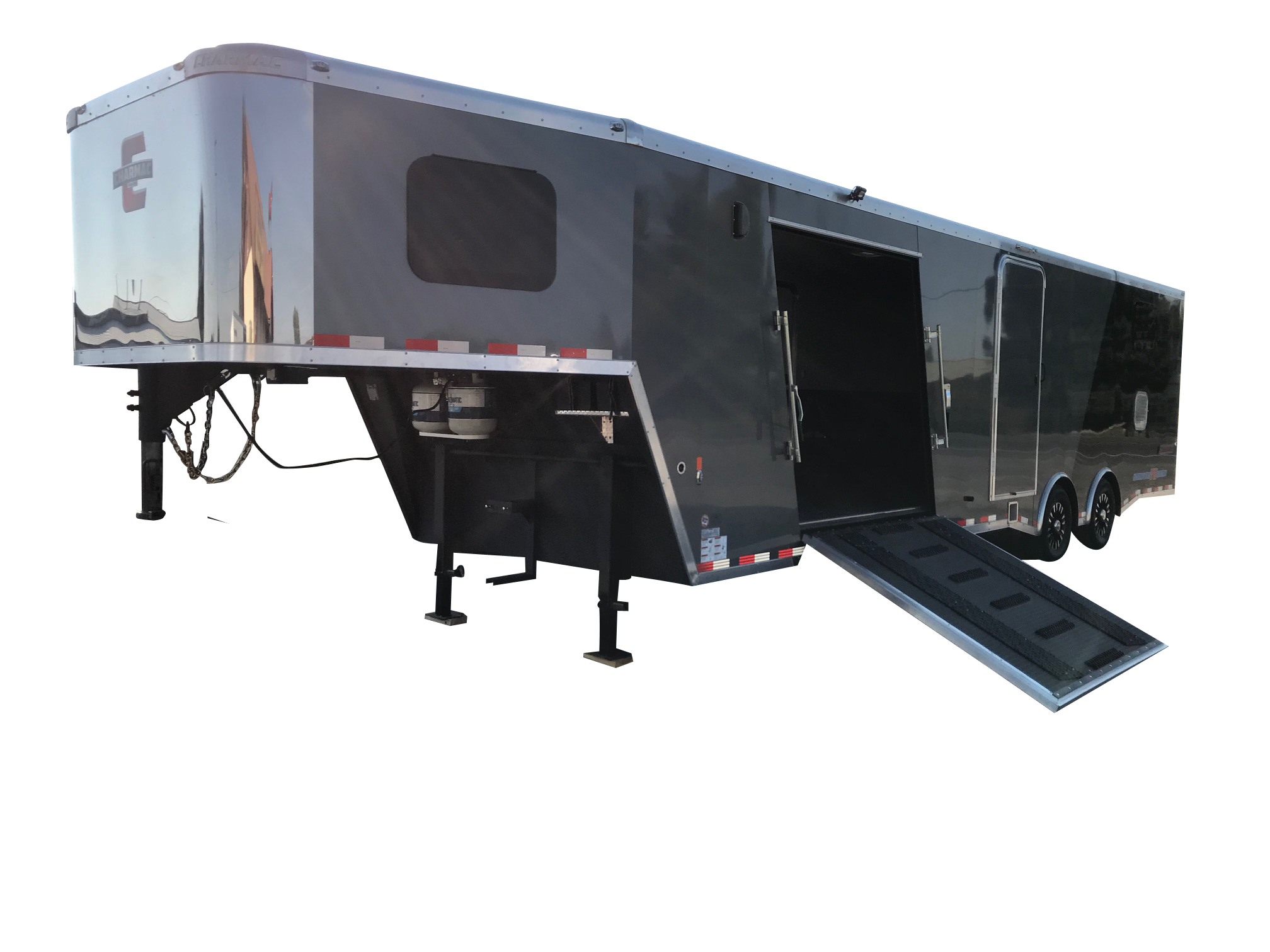 Power Sports Trailers